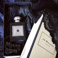 Отдушка Dark Amber and Ginger Lily Jo Malone, 5 мл