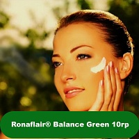 Ronaflair® Balance Green 10гр