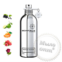 Отдушка Fruits of the Musk, Montale, 100 мл
