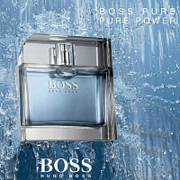Отдушка Boss Pure, Hugo Boss, 25 мл