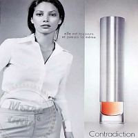 Отдушка Contradiction Calvin Klein, 10 мл